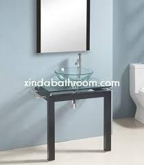 vessel sink vanity base gv 004