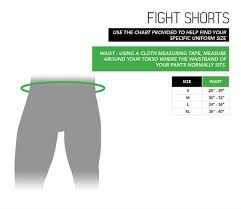 Karate Belt Size Chart Size Charts Guides Century Martial Arts Fitness