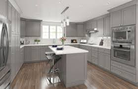 Alden Grey Shaker Cabinets Best Selling Discounted Get A Free
