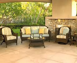 Patio and Garden Outdoor Wicker Furniture, Florida Rattan Patio Sets