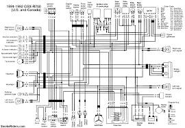1997 suzuki gsxr 750 wiring diagram wirdig suzuki katana 600 wiring diagram get image about wiring diagram