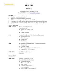 Make My Resume Online Free Make Free Resume Online Resume Online