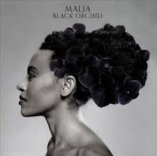 <b>Black Orchid</b> by <b>Malia</b> (CD, Jun-1990, Emarcy (USA)) for sale online ...