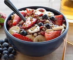 another acai bowl