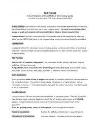 001 Model Mla Paper Format Essay Citation Thatsnotus