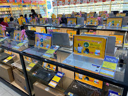 Ưu đãi cho học sinh mua laptop học trực tuyến - Báo Người lao động