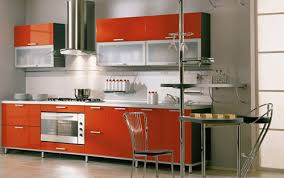 Small Picture 2 Simple Ways To Start Small Apartment Kitchen Design Modern Small