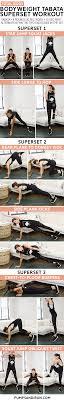 12 minute bodyweight tabata sut