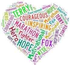 best terry fox my hero images fox foxes and  image result for terry fox quotes