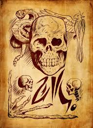 i m back to work and back to the project that started this whole occult book thing the necronomicon from the original evil dead