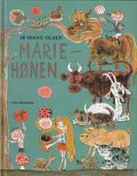 by ib spang olsen mariehønen the ladybird denmark find this pin and more on c cover 3