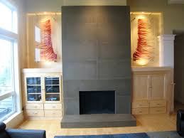 forest heights fireplace remodel and custom art glass modernlivingroom contemporary fireplace remodel images r7 remodel