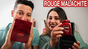 <b>Armani Prive Rouge Malachite</b> Review   - YouTube