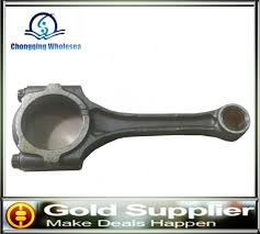 China Engine Parts 13201-29176 Connecting Rod for Toyota Corolla ...