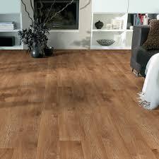 Rhino Style Kent Moyen Wood Effect Vinyl Flooring House