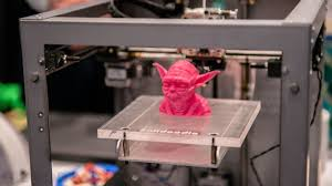 Why 3D <b>Printing</b> Is Overhyped (I Should Know, I Do It For a Living)