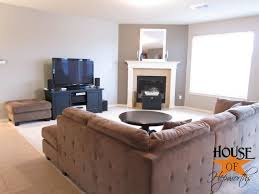 what everyone should know about painting perfect lines corner fireplacesfireplace