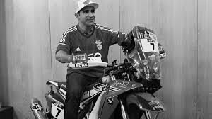 Paulo Gonçalves dies in the Dakar 2020 – portugalinews