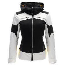 Womens Designer Ski Wear Sale Toni Sailer Louisa Insulated Ski Jacket Womens Peter