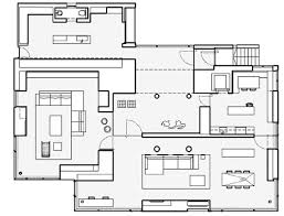 Modern Architectural Drawings Of Houses And Architecture Drawing