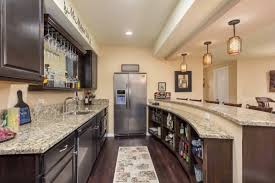 basement wet bar. Beautiful Bar 8 Top Trends In Basement Wet Bar Design For 2018 Home Remodeling Practical  Lively 3  Badwolfbrunchcom With P