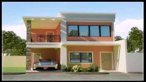 simple two y house design in the philippines beautiful bold and modern small two story house