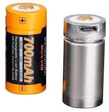 Купить <b>Аккумулятор 16340 Fenix 700</b> UP mAh Li-ion разъемом ...