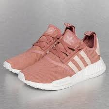 adidas shoes 2016 pink. adidas nmd r1 runner womens salmon s76006 ❤ liked on polyvore featuring shoes, footwear shoes 2016 pink
