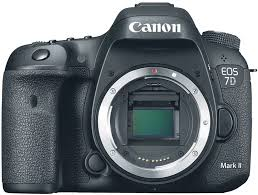 A Guide To Canon Dslr Cameras B H Explora
