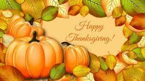 Happy thanksgiving wallpaper ...
