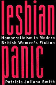 Amazon.com: Lesbian Panic (9780231106214): Smith, Patricia Juliana: Books