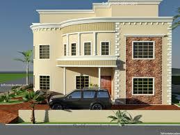 3d front elevation dubai arabian house 3d front elevation design .