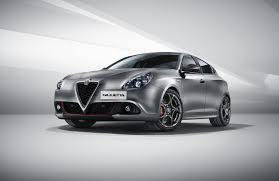 alfa romeo giulietta 2016. Contemporary Alfa The New 2016 Alfa Romeo Giulietta  On L