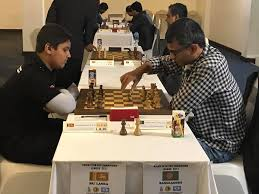 Asian club cup chess