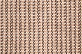 1 13 yards outdura solution dyed acrylic outdoor fabric in brown camel houndstooth