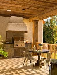 Kitchen: Contemporary Outdoor Kitchen Furniture - Outdoor Furniture