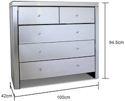 mirrored chest of drawers uk small home remodel ideas 8684 inside ikea decor 2