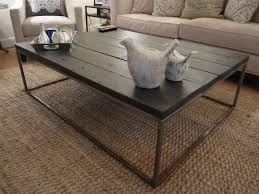 27 lovely images of railroad cart coffee table restoration hardware