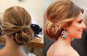 Popular Rolled Wedding Chignon Hairstyles 2017 Weddingood