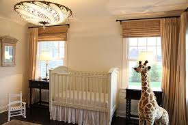 Blackout Shades Baby Room Cool Decorating Design
