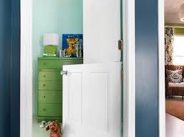 How to Make a DIY Interior Dutch Door | HGTV