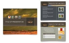 Retail Sales Presentations Templates Design Examples