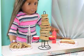 diy american ion rings craft american girl ideas for american girl ideas crafts