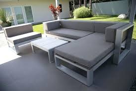 modern concrete patio. Modern Concrete Patio Furniture Diy