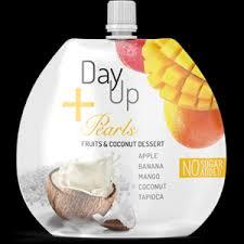 Десерт DayUp pearls <b>Фруктово</b>-<b>кокосовый</b> дессерт | Отзывы ...