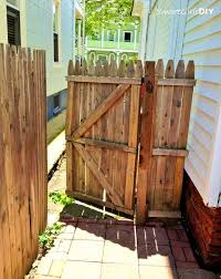 how to build a front doorBedroom  Winsome Diy Privacy Fence Ideas Building Yard Gate