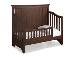 picture of legacy kids dawson s ridge toddler daybed and guard rail for use with 2960