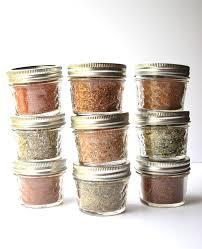 Homemade <b>Seasoning</b> Blends - Nine DIY Recipes • Tastythin
