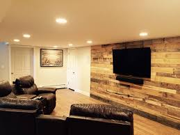 Best  Basement Finishing Cost Ideas On Pinterest - Finish basement walls