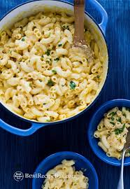 easy creamy mac and cheese recipe best